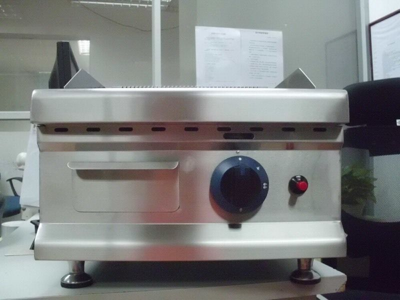 New Gas Griddle Hotplate for sale
