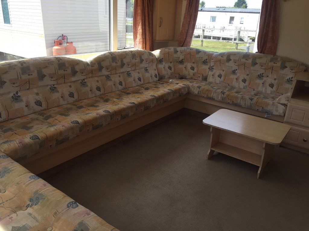 static caravan for sale Isle of Wight Rookley country park Finance available 12month season