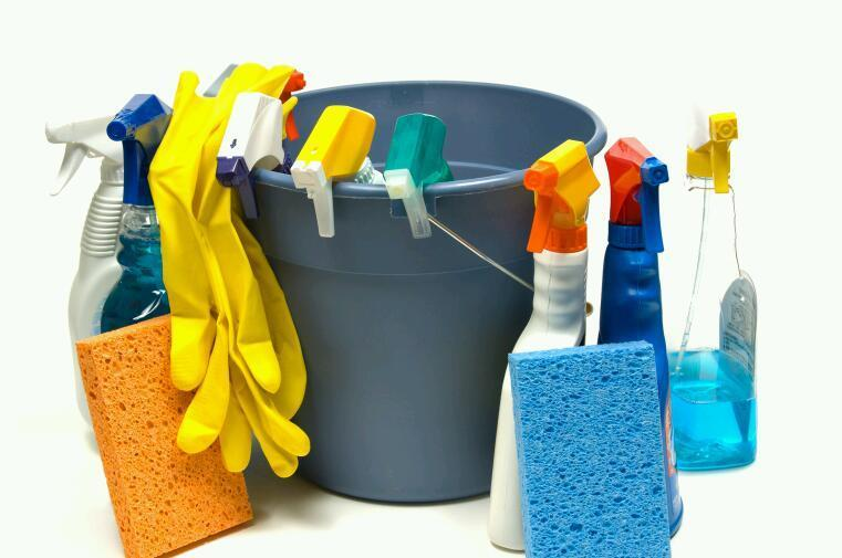 Cleaner available: 5* cleaning affordable and efficient