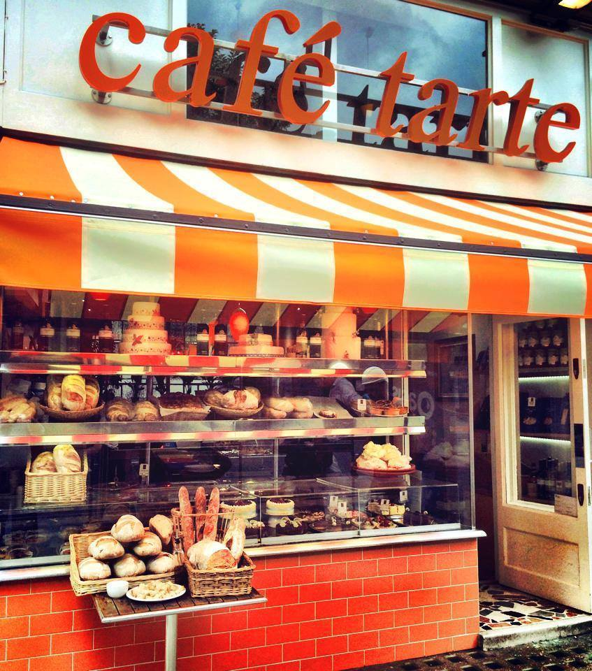 Cafe Tarte is looking for a Deli/Cafe Assistant! Come and join our team!