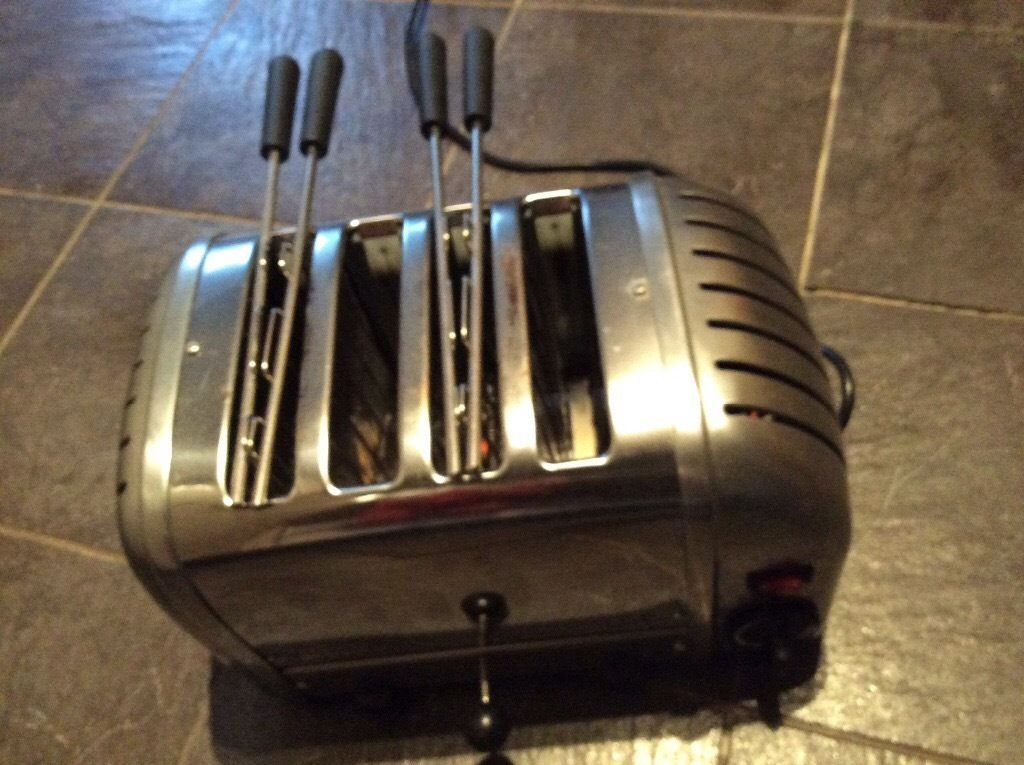 Great Toaster for Sale