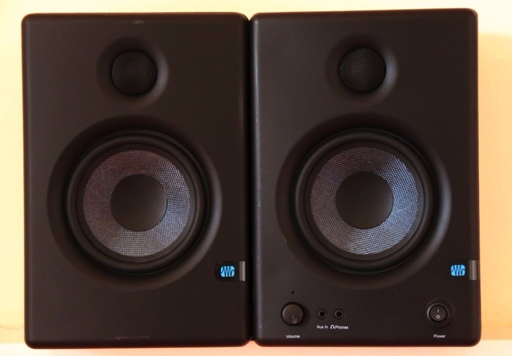 Presonus Eris E4.5 active studio monitor (set of 2)