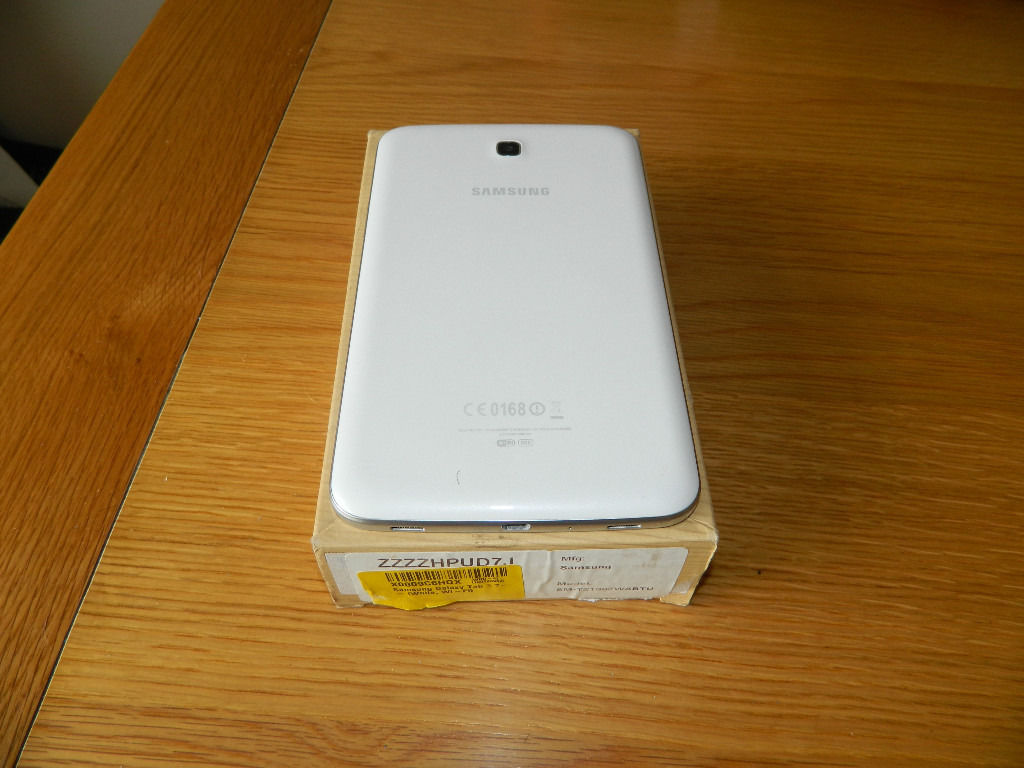 Samsung Galaxy Tab 3 for sale, Excellent condition.