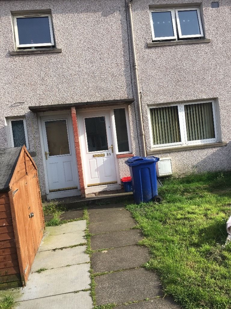 3 bedroom Loanhead for swap