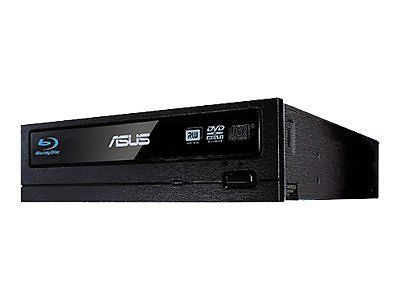 ASUS Blu-Ray Combo Player and DVD/CD Writer internal drive for PC (bluray SATA)