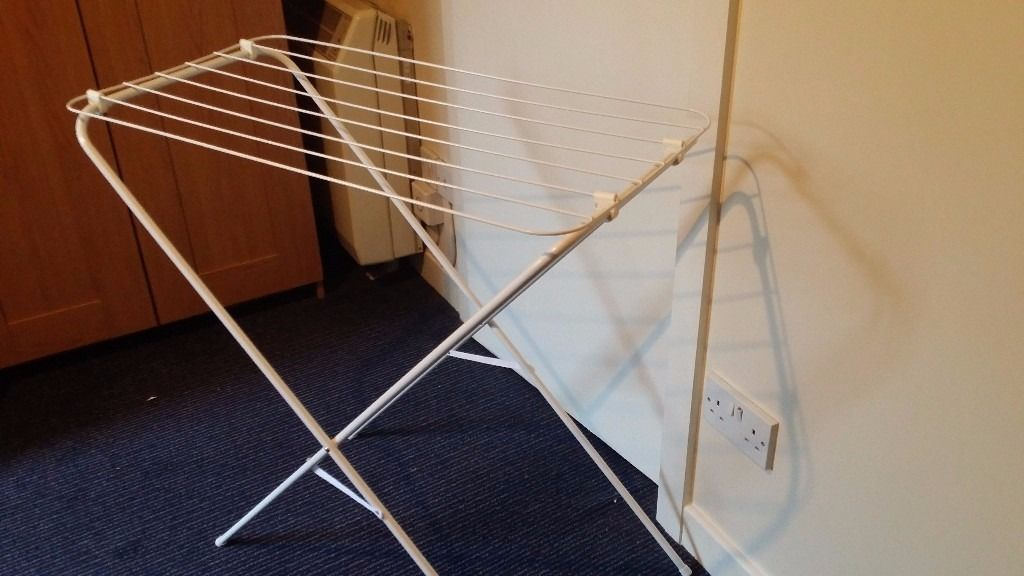 IKEA JALL drying rack