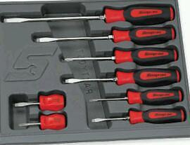 !! Reduced price !! Snap on instinct screwdriver set