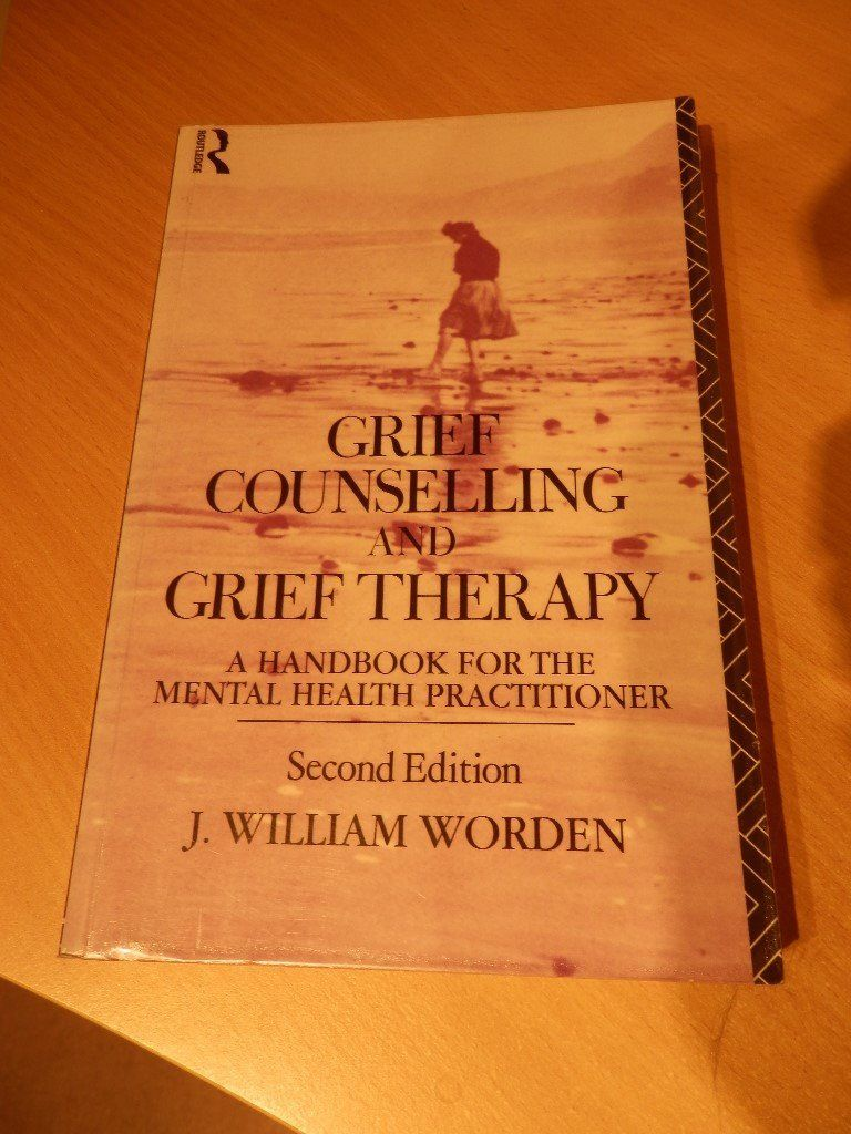 Worden Grief Counselling and Grief Therapy