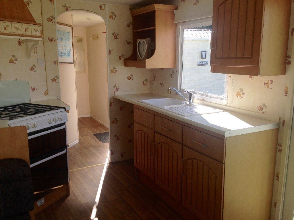 3 BEDROOM HOLIDAY HOME FOR SALE - QUICK SALE NEEDED