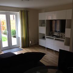 Double sized room available in a new home on the Taylor & Wimpy site in Glastonbury.