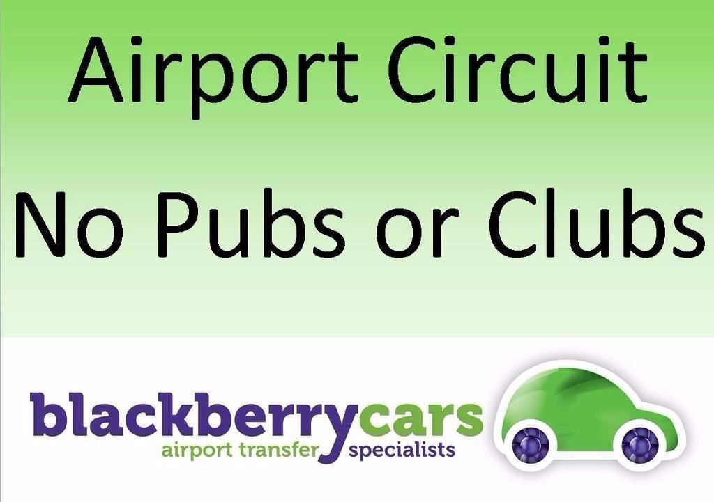 EXPERIENCED MINICAB PCO OWNER DRIVERS ** AIRPORT CIRCUIT ** FULL-TIME AND PART-TIME
