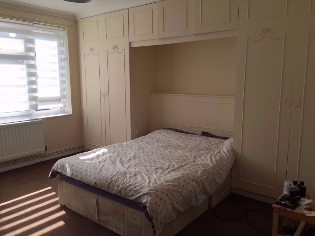 LUXURY DOUBLE ROOM IN HACKNEY/BETHNAL GREEN