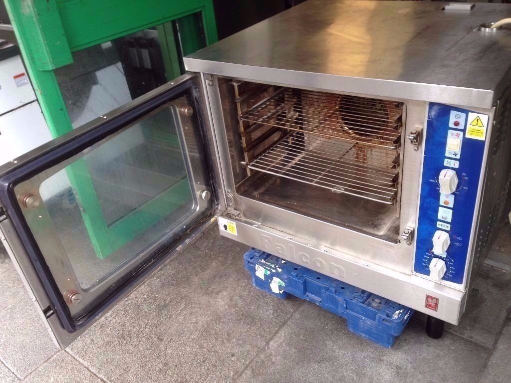 CATERING CONVENCTION OVEN/FAN HEAT FOOD FASTFOOD TAKEAWAY RESTAURANT CAFE CUISINE DINING COMMERCIAL