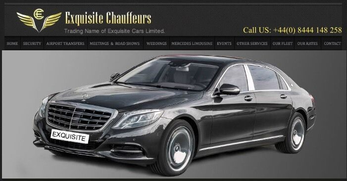 Sales Representative required for chauffeur and privet hire industry (experience required)