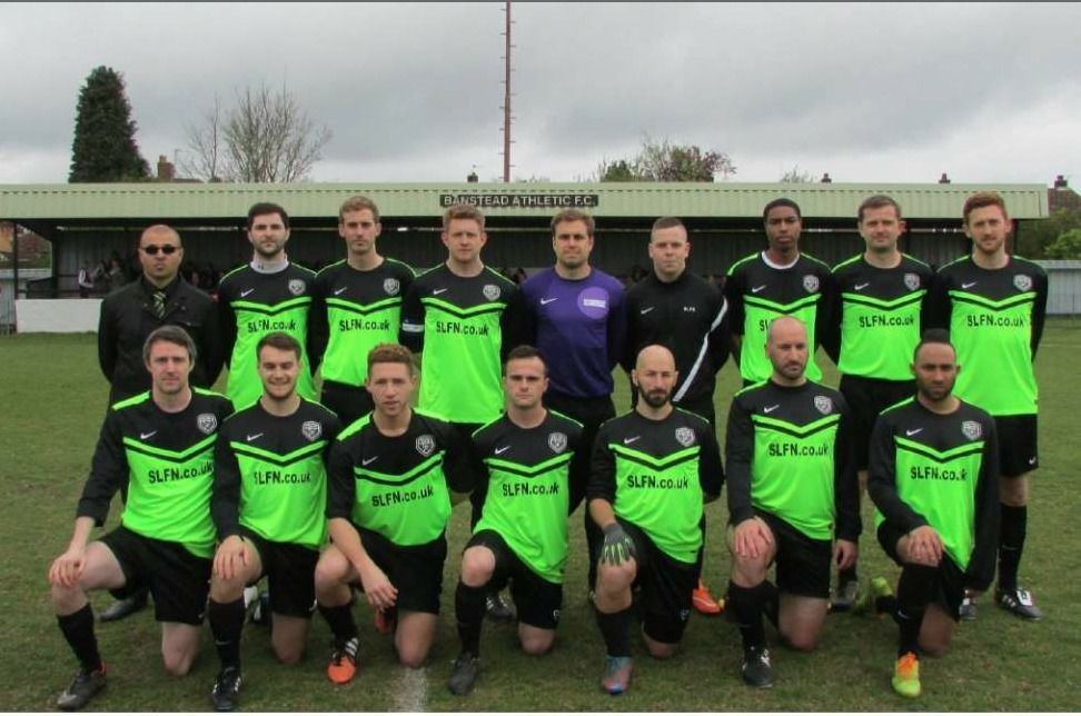 Players wanted in Earlsfield: 11 aside football team. SATURDAY FOOTBALL TEAM LONDON REF: