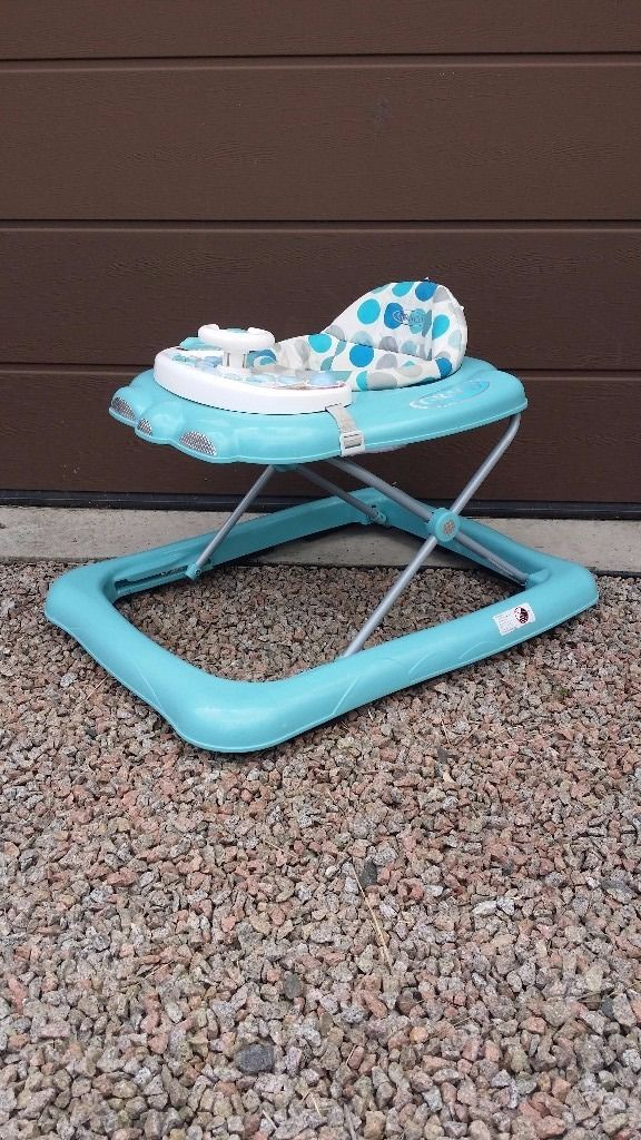 Graco Discovery baby walker for Sale