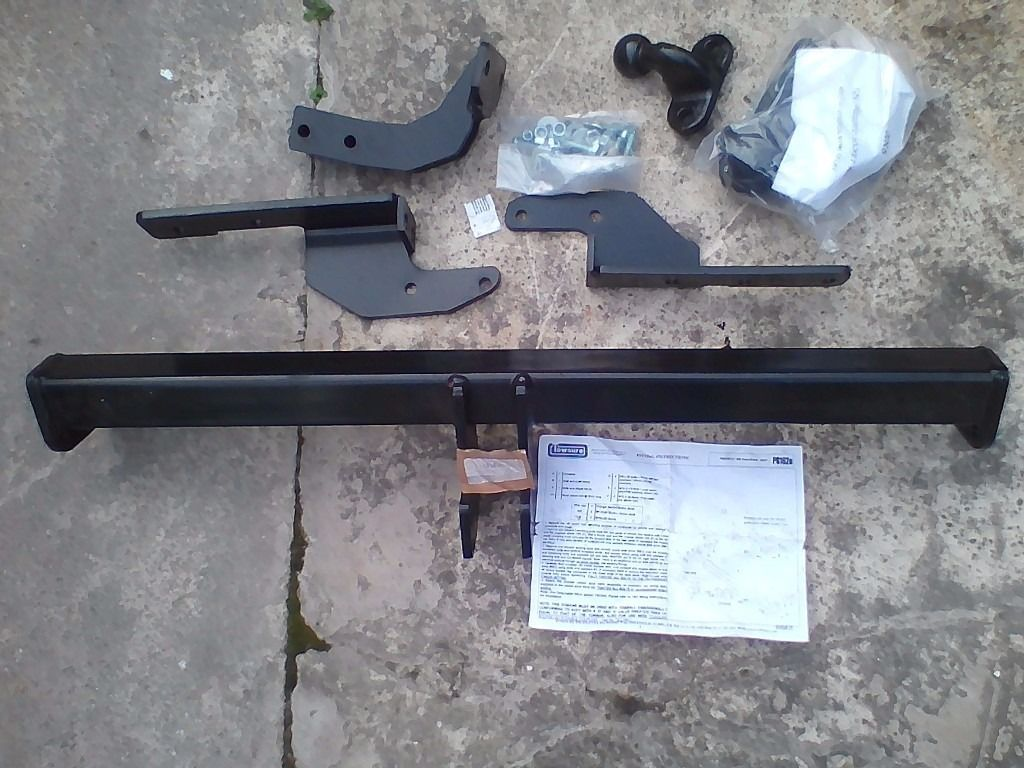 TOWBAR FOR SALE TO FIT PEUGEOT 308 HATCHBACK 2007-ON