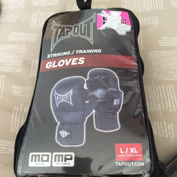 Training pad gloves boxing Martial Arts
