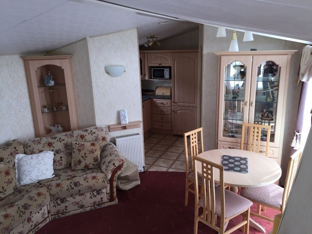 Unbelievably Priced Static Caravan - Southerness - Beach, Sea Views, ***Priced For Quick Sale***