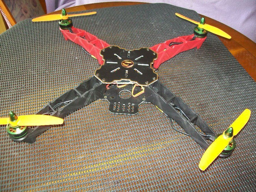 NEW Racing Drone For Sale With Motors & ESC's