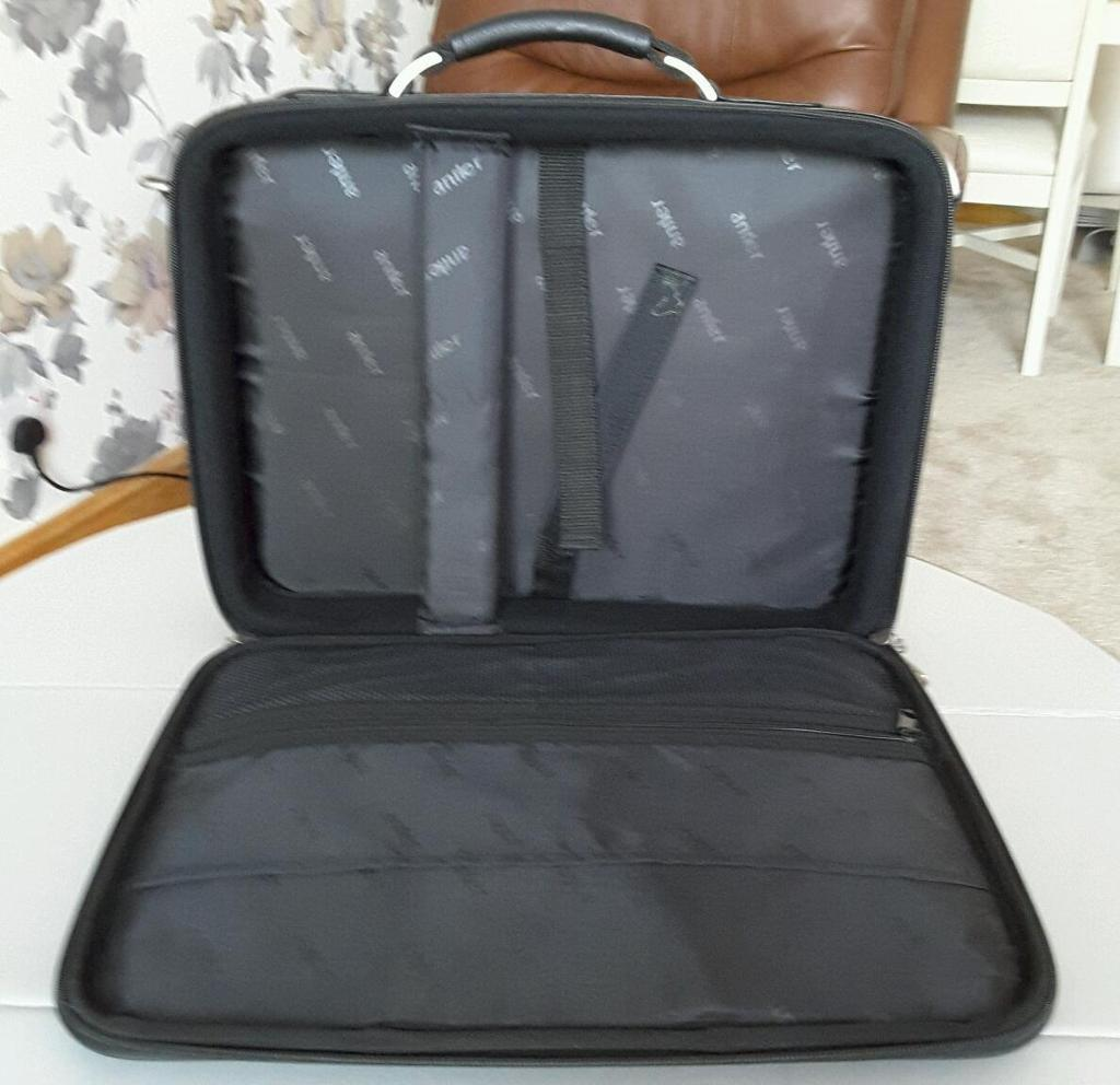 Antler Laptop Case