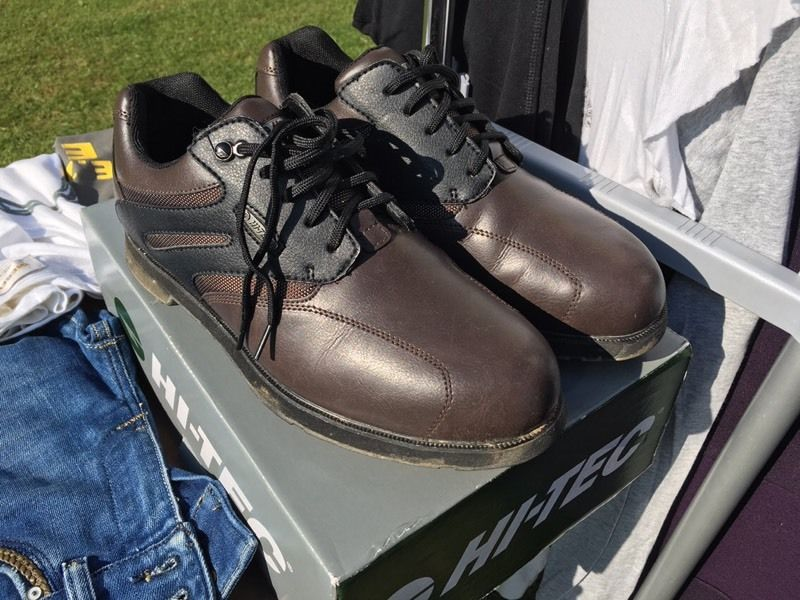 Hi-Tec Golf Shoes