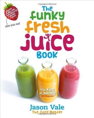 3 Juice Master Recipe Diet Books by Jason Vale