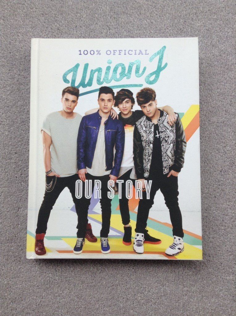Our Story by Union J