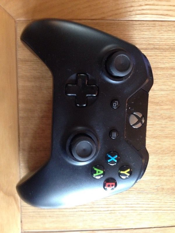 Swap for a ps4 controller