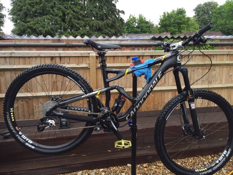 Cannondale Jekyll3 2015 (small)