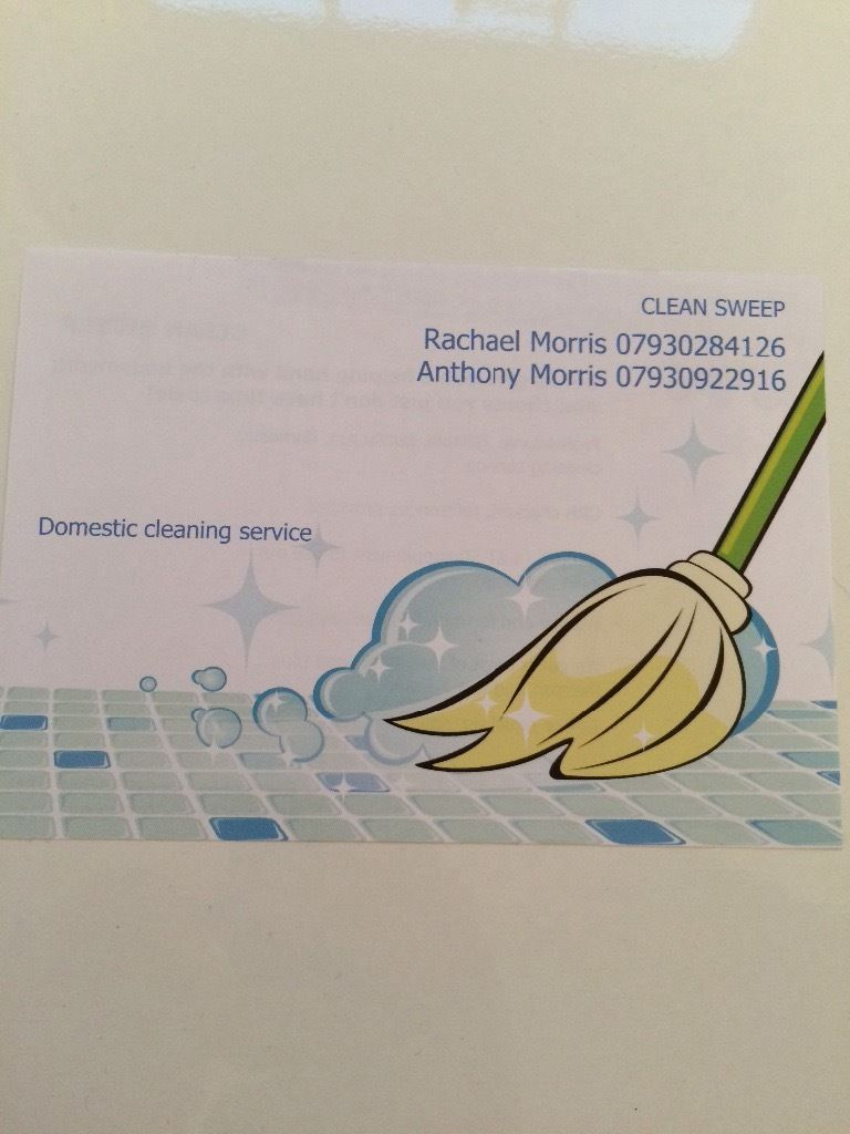 Clean Sweep Cleaning Service