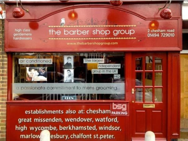 Barbers and Hairdressers wanted for this busy Chain of Barber shops