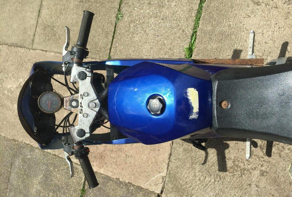 50cc mini motor...cash or swaps