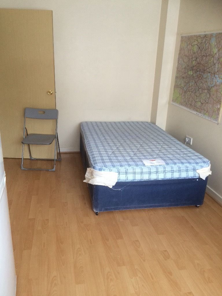 Large double room to rent in Forest Hill, London SE23