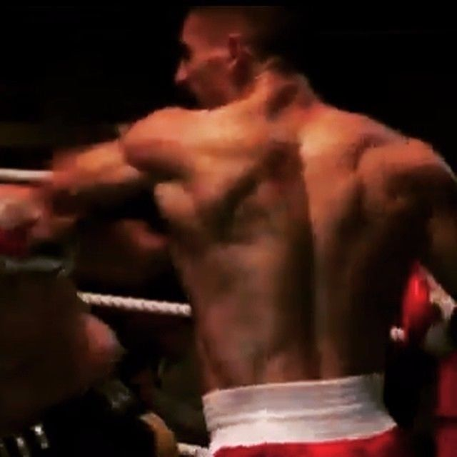 PERSONAL TRAINER - BOXING PADWORK -FAT LOSS - NUTRITION - STRENGTH - HIT INTERVALS!!