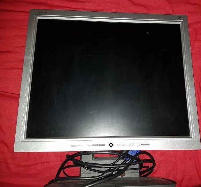 "Atec AL170 NEOview 17"" monitor for sale"