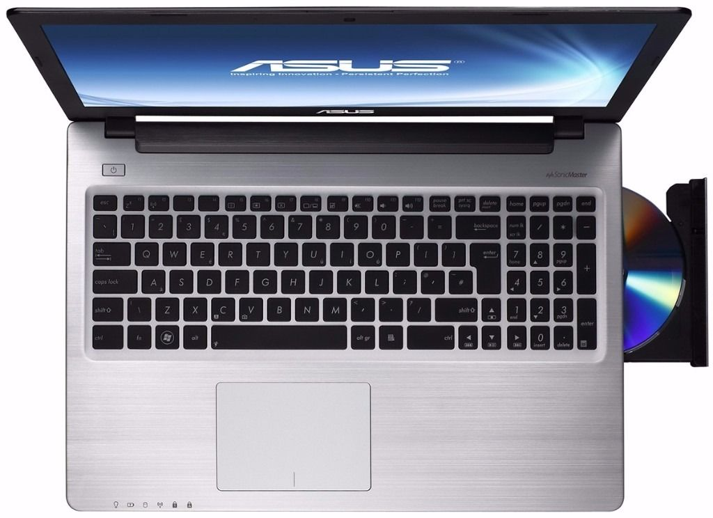 ASUS Gaming Laptop . i7 - 12GB Ram - 1TB Storage , TOUCHSCREEN , Nvidia 4GB Graphics. windows 10