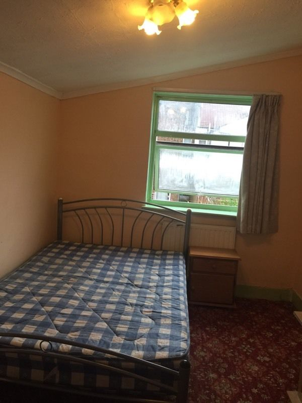 Double room for rent in east london