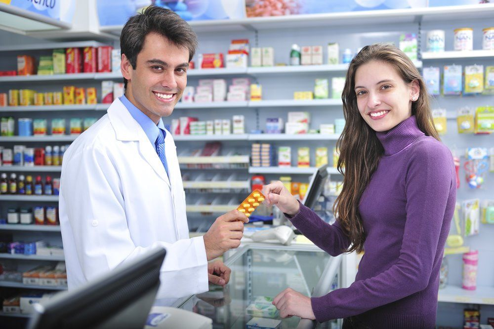 Recruiting Full Time & Part Time Pharmacy Staff NOW - FOUR MARKS, ALTON