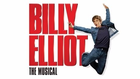 Billy Elliot 2016 Edinburgh Playhouse 22nd October