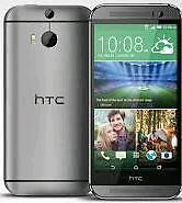 HTC ONE M9 UNLOCKED. USED BUT IN GOOD CONDITION.