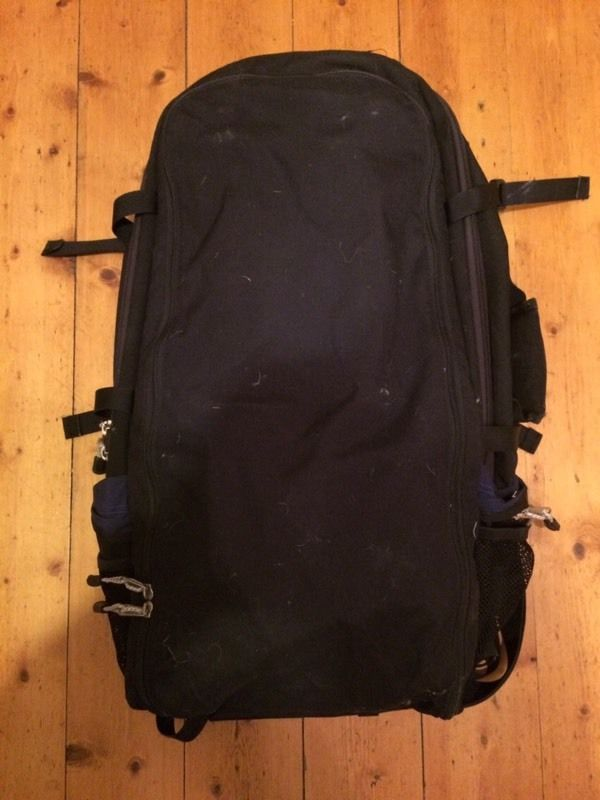 North Face Rucksack/bag