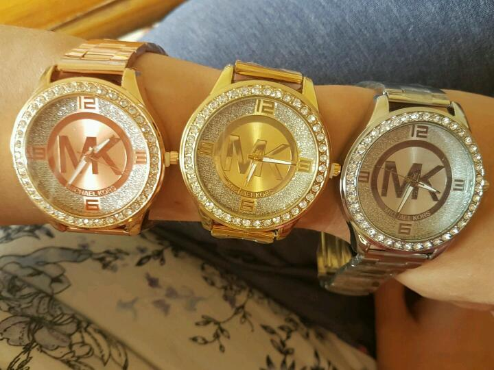 Micheal kors watches