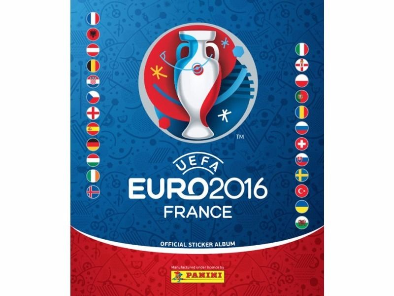 PANINI EURO 2016 STICKERS TO SWAP IN GLASGOW OR FURTHER BY POST