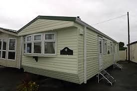 Immaculate Willerby Colwyn Mk3, 2 bedroom 6 berth caravan sited nr. Red Wharf Bay, ANGLESEY