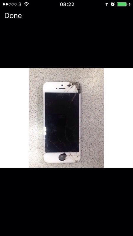 Wanted faulty iPhone 6-6s (iCloud)
