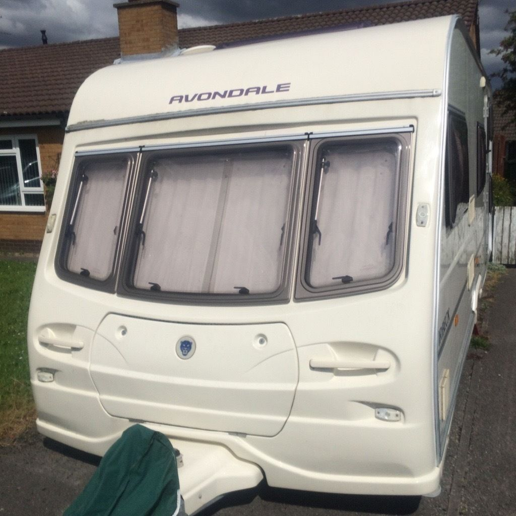 Avondale firbeck one owner 6 berth