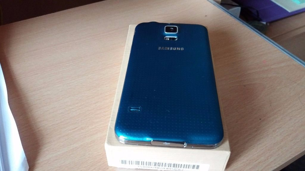 FOR SALE - GALAXY S5