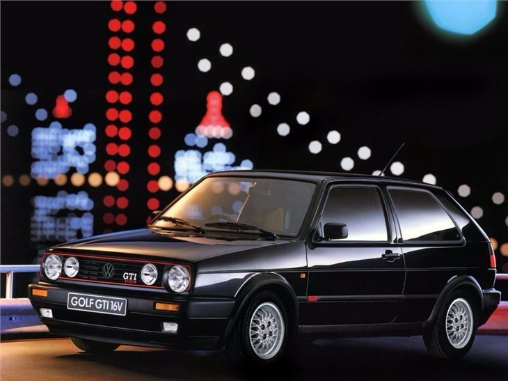 Golf Gti's Wanted everything considered