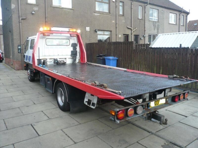 ALL LONDON CAR RECOVERY TOW TRUCK TOWING SERVICE VAN MOTORCYCLE BIKE RECOVERY